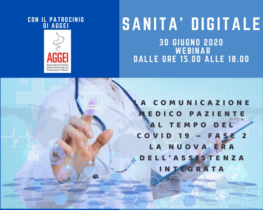 covid-19 comunicazione medica